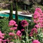Ländliches B&B Spanien mit Pool