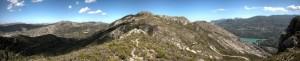 Wanderferien Alicante, El Castellet