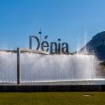 Städte an der Costa Clanca Küstenstadt Denia