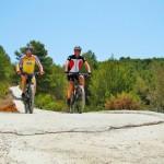 Mountainbike Urlaub Costa Blanca Spanien