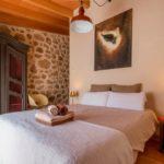 B&B zimmer in Agrotourismus Spanien