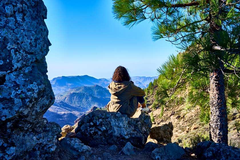 Wanderurlaub in Spanien