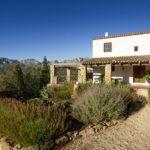 Finca Iris ländliches ferienhaus Spanien