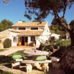 Casa Grillo Refugio Marnes