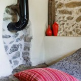 once the sheep slept here, now you can enjoy a good rest in our guesthouse