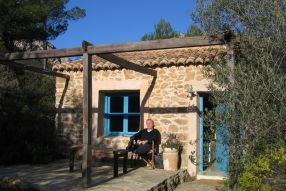 Holiday home La Ruina