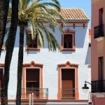 Just a house in Javea, one of the places to visit in the Alicante province