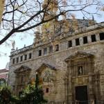 Monuments Valencia, cities Spain,
