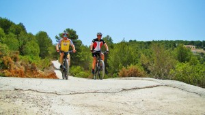 Mountain bike holidays Costa Blanca