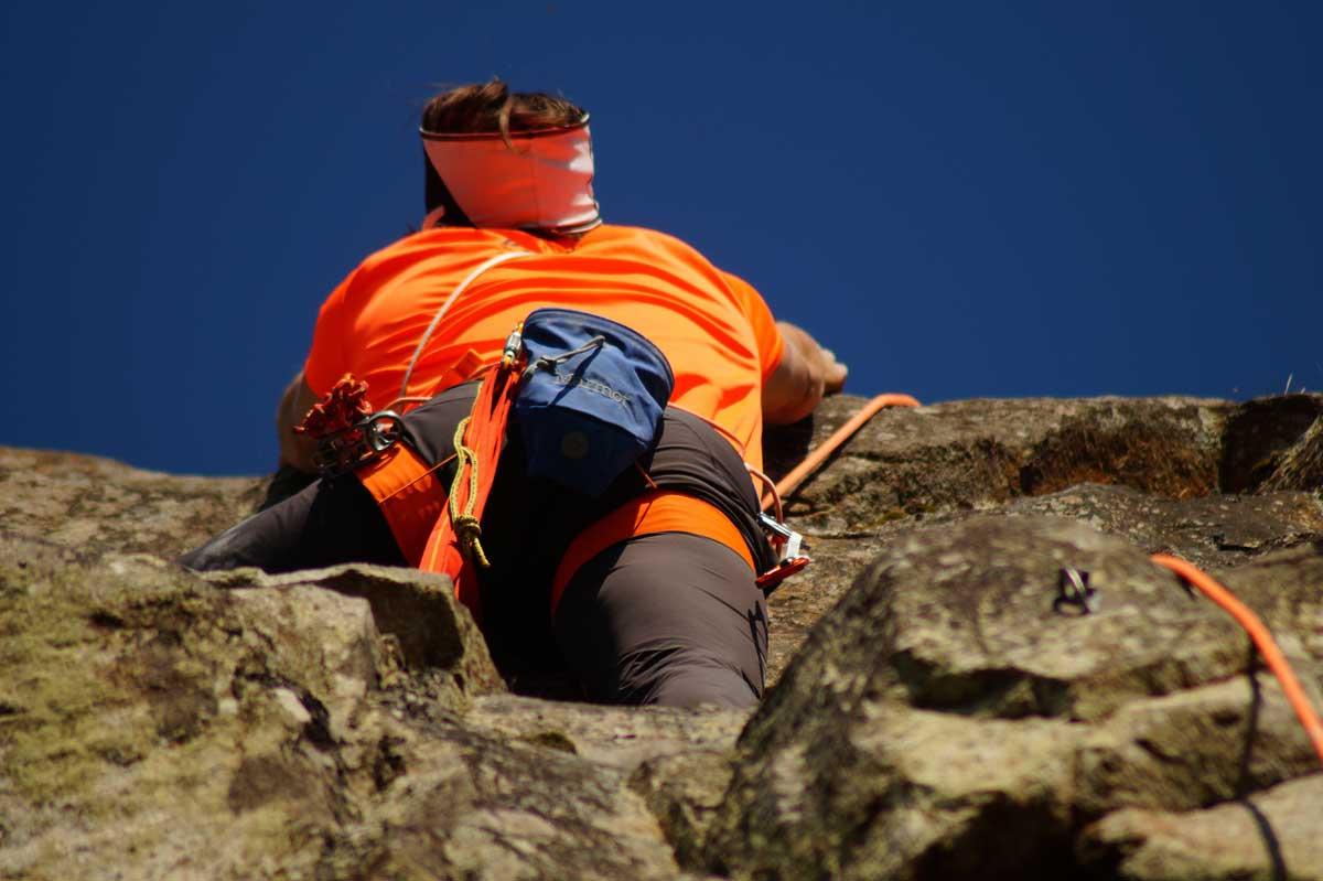 Un lugar ideal para una escapada de montaña