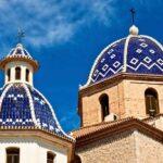 Parroquial Iglesia de Nuestra Senora del Consuelo Altea