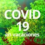 covid 19 en vacaciones