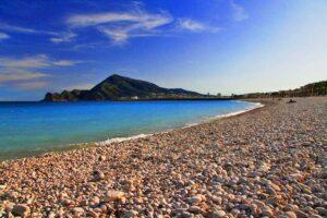 Playas de Altea