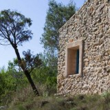 La Ruina is the rural, self catering holiday accommodation of ecolodge Refugio Marnes