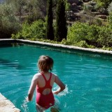 Free use of our lovely swimmingpool during your holiday at La Jaima on the Costa Blanca