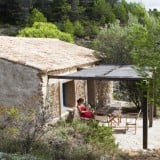enjoy total privacy only half an hour from the Costa Blanca beaches