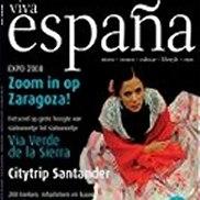 het tijdschrift Viva Espana over Refugio Marnes