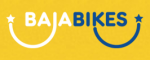 Explore the city with a Baja Bikes
