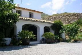 Eco Lodge en Bed & Breakfast Refugio Marnes