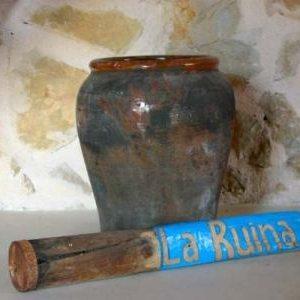 Aandacht voor detail in vakantehuis La Ruina