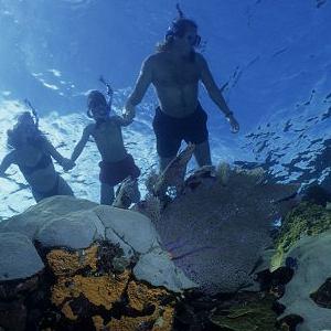 Snorkelen bij Calpe
