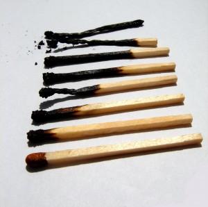 Refugio Marnes & Burn-out