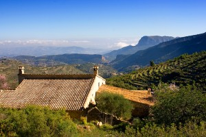 Geocaching, Spanje