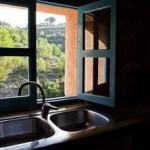 landelijk gelegen vakantiehuis Cost Blanca