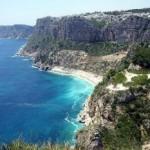 Wandelroutes Spanje, kustwandeling Benitachell een excursie vanuit Refugio Marnes