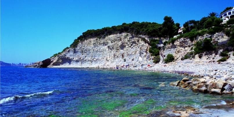 Mooie dorpen costa Blanca, de kust van Benissa
