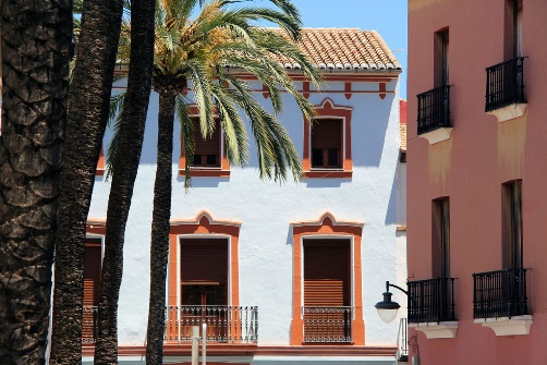 Doorkijkje in Javea, één van de leukste dorpen aan de Costa Blanca