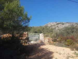 Wandelvakantie Alicante, Llíber Jalón 4