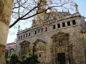 Steden Spanje, Valencia een parel,