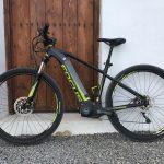 E-bike Spanje