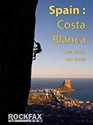 Bestel Costa Blanca Rock Fax Book