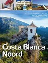 Boek over de Costa Blanca