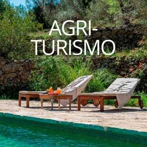 Zwembad Agriturismo Refugio Marnes