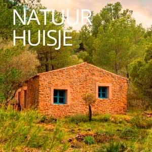 Natuurhuisje Spanje La Ruina